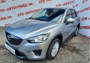 Стерлитамак CX-5 2014