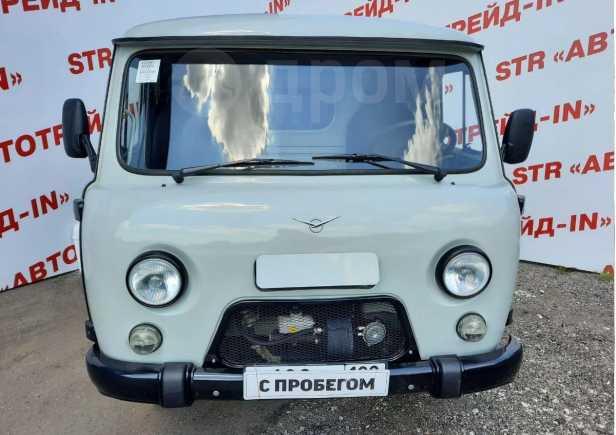 УАЗ Буханка, 2016 год, 585 000 руб.
