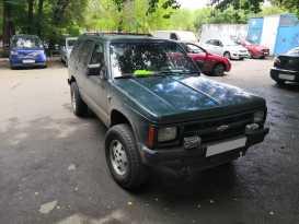 Челябинск Blazer 1992