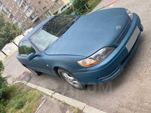 Toyota Windom, 1996 год, 140 000 руб.