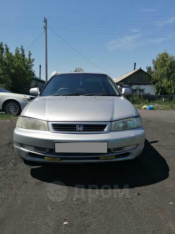 Honda Domani, 2000 год, 205 000 руб.