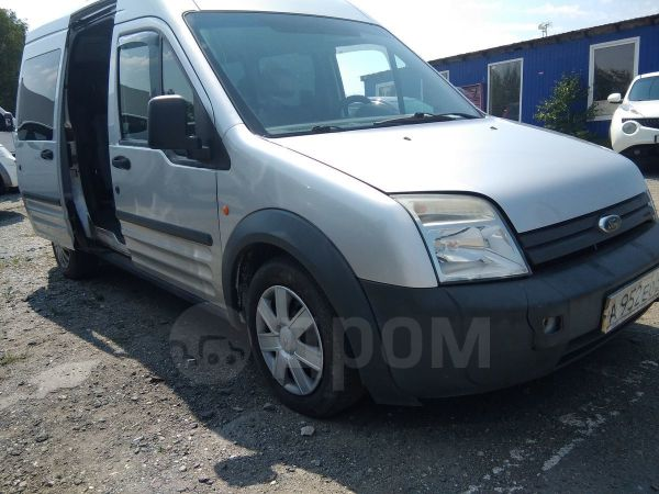 Ford Tourneo Connect, 2008 год, 327 000 руб.