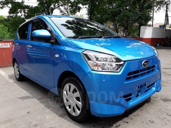 Subaru Pleo, 2017 год, 395 000 руб.