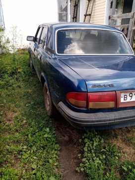 Соколово 3110 Волга 2000