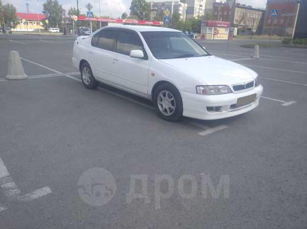 Nissan Primera Camino, 1998 год, 127 000 руб.