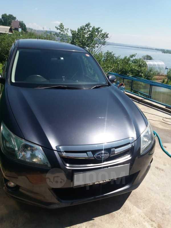 Subaru Exiga, 2012 год, 800 000 руб.