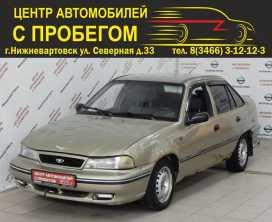 Нижневартовск Nexia 2006