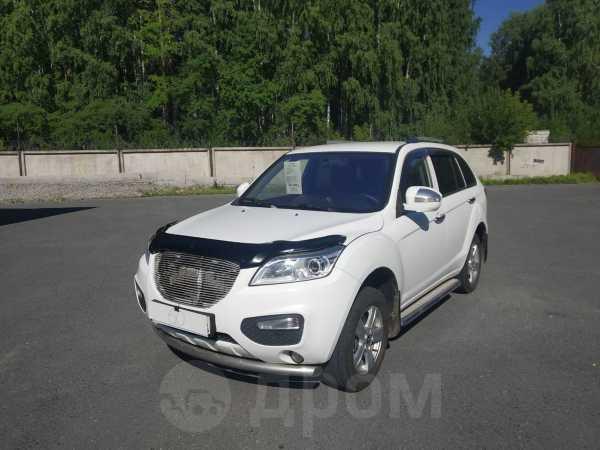 Lifan X60, 2013 год, 389 000 руб.