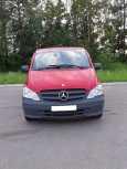 Mercedes-Benz Vito, 2013 год, 999 000 руб.
