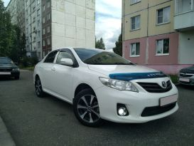 Междуреченск Corolla 2011