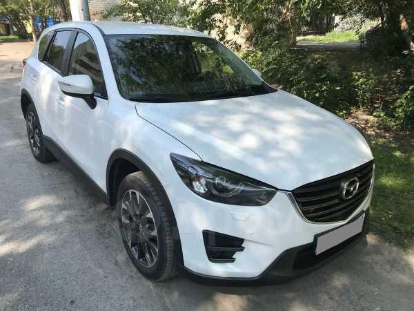Mazda CX-5, 2016 год, 1 670 000 руб.