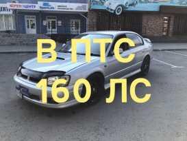 Барнаул Legacy B4 2001