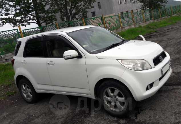 Toyota Rush, 2007 год, 600 000 руб.