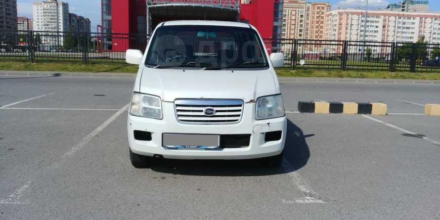 Suzuki Wagon R Solio, 2002 год, 99 900 руб.