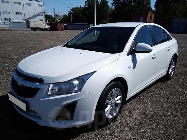 Chevrolet Cruze, 2013 год, 495 000 руб.