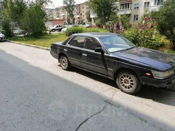 Nissan Laurel, 1990 год, 60 000 руб.