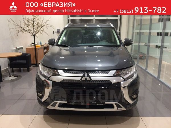 Mitsubishi Outlander, 2020 год, 2 152 000 руб.