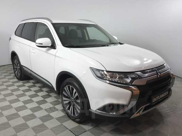 Mitsubishi Outlander, 2020 год, 2 243 500 руб.