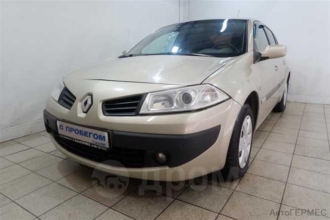 Renault Megane, 2006 год, 231 000 руб.