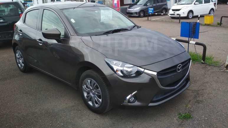 Mazda Demio, 2017 год, 646 000 руб.