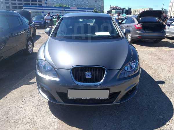 SEAT Leon, 2012 год, 395 000 руб.