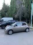Nissan Micra, 2007 год, 345 000 руб.