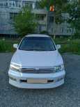 Mitsubishi Chariot, 1998 год, 215 000 руб.
