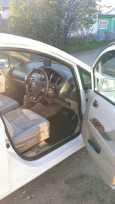 Honda Fit Aria, 2003 год, 280 000 руб.