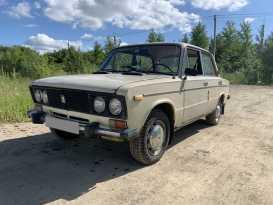 Хабаровск Лада 2106 1989
