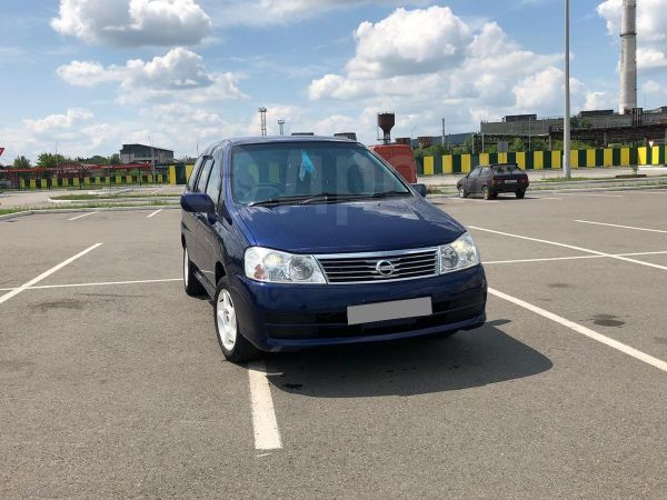 Nissan Liberty, 2004 год, 289 000 руб.