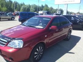 Чебоксары Lacetti 2009