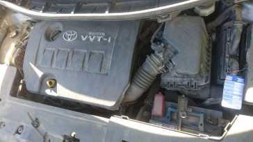 Энем Toyota Auris 2008