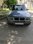 BMW X3, 2004 год, 460 000 руб.