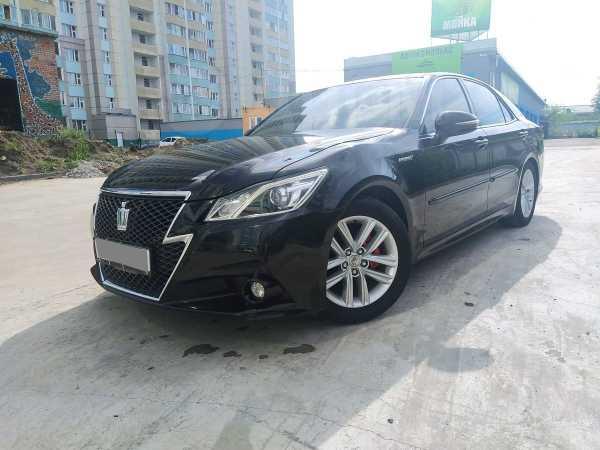 Toyota Crown, 2013 год, 1 000 000 руб.