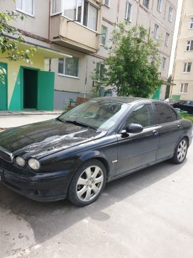 Ноябрьск X-Type 2006