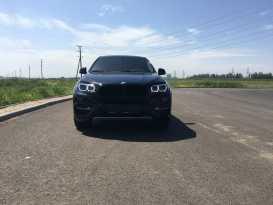 Тамбов BMW X6 2016
