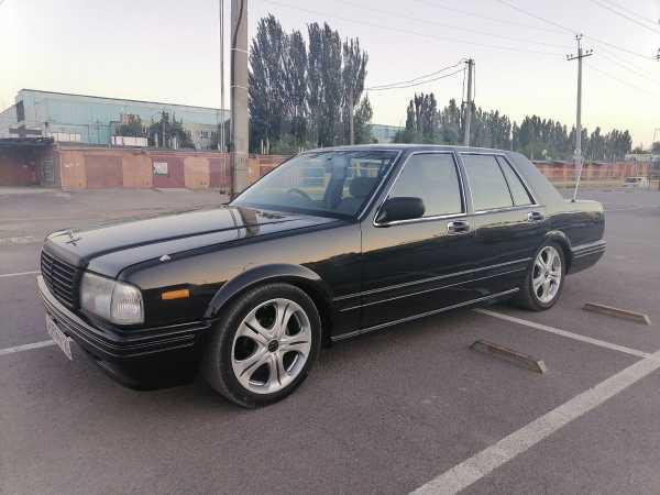Nissan Gloria, 1996 год, 330 000 руб.