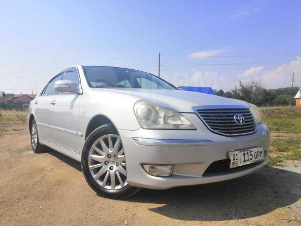 Toyota Crown Majesta, 2005 год, 460 000 руб.