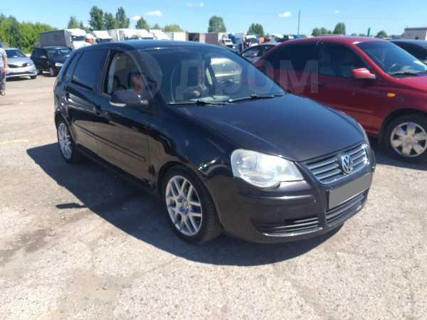 Volkswagen Polo, 2007 год, 250 000 руб.