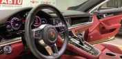 Porsche Panamera, 2019 год, 7 500 000 руб.