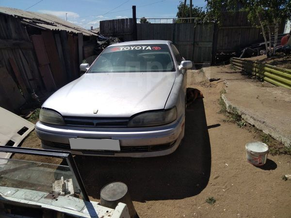 Toyota Camry Prominent, 1991 год, 100 000 руб.