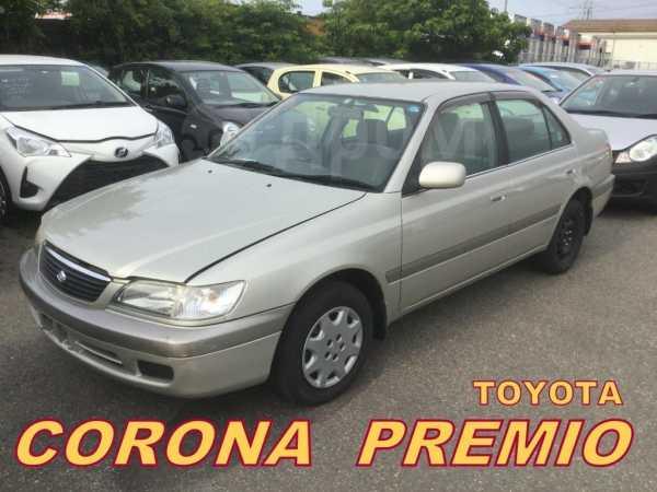 Toyota Corona Premio, 2001 год, 215 000 руб.