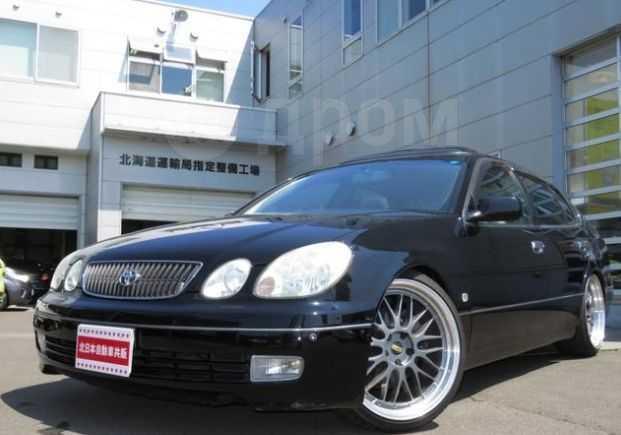 Toyota Aristo, 2003 год, 280 000 руб.