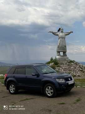 Кызыл Grand Vitara 2012