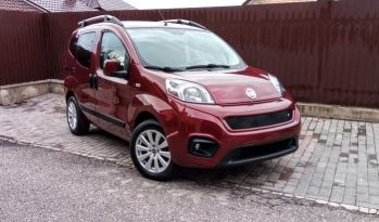 Смоленск Fiat Qubo 2016