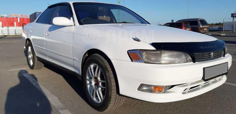 Toyota Mark II, 1995 год, 237 000 руб.
