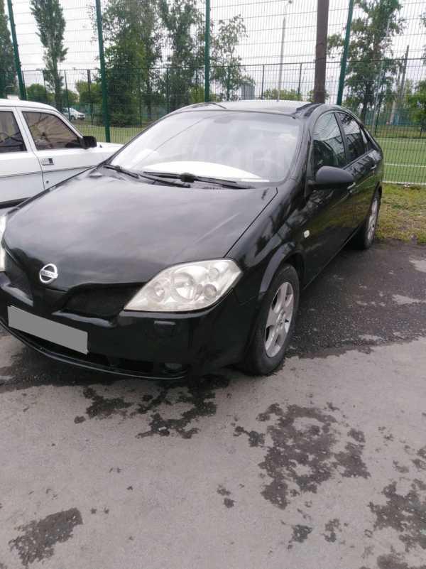 Nissan Primera, 2005 год, 240 000 руб.