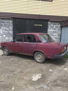 Горно-Алтайск 2107 2002