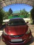 Hyundai Elantra, 2013 год, 450 000 руб.