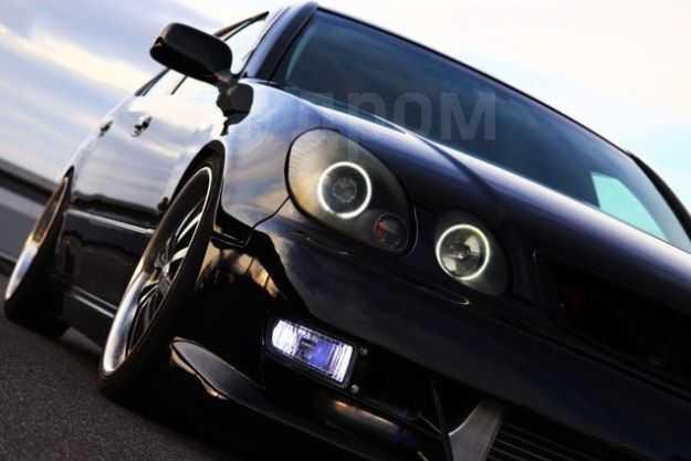 Toyota Aristo, 2003 год, 420 000 руб.